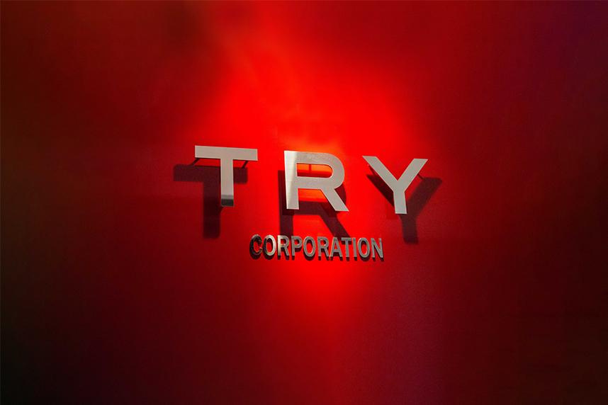 TRYコーポレーション